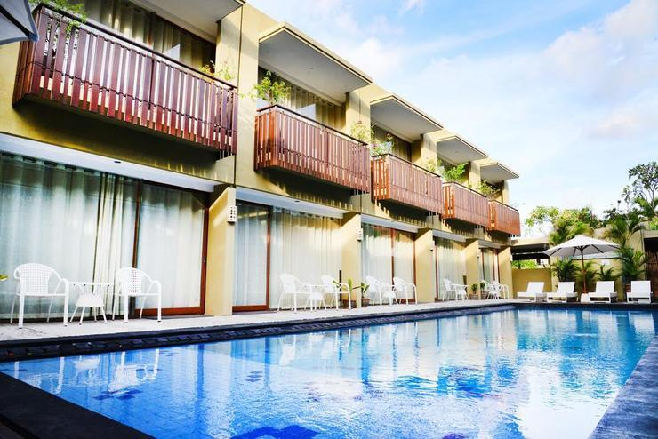Devata Suites and Residence Bali - Devata