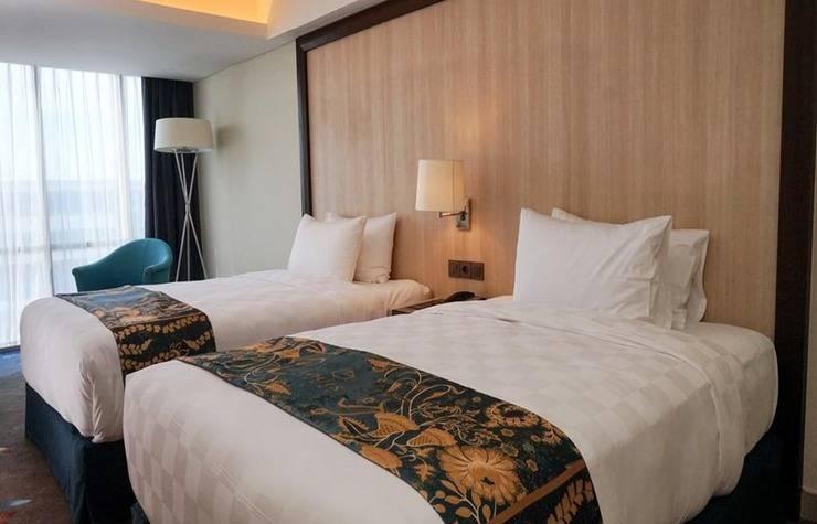 Louis Kienne Hotel Pandanaran Semarang - Room