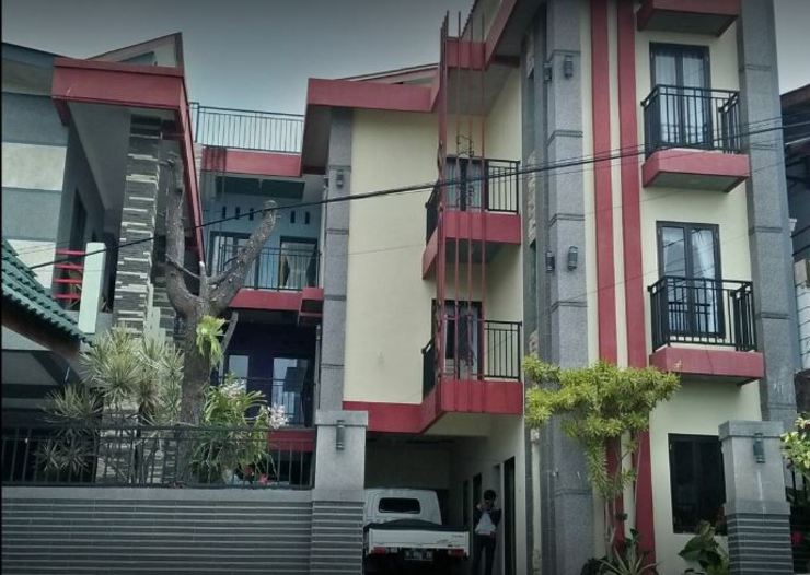 Villa Ana Pasuruan - appearance