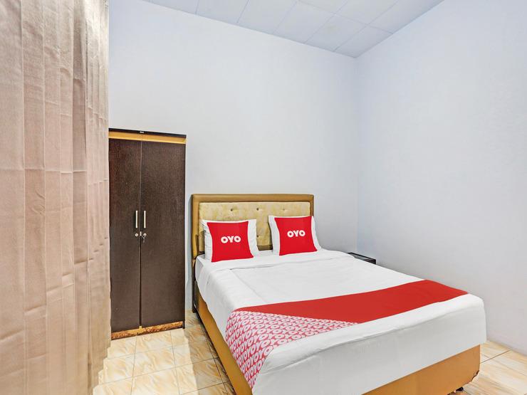 OYO 90344 Wijayanti Banyuwangi - Bedroom