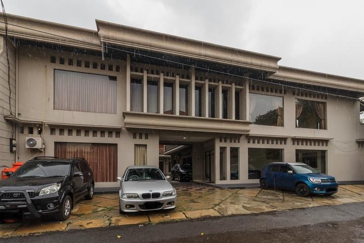RedDoorz Syariah near Taman Air Mancur Bogor Bogor - Bangunan Properti