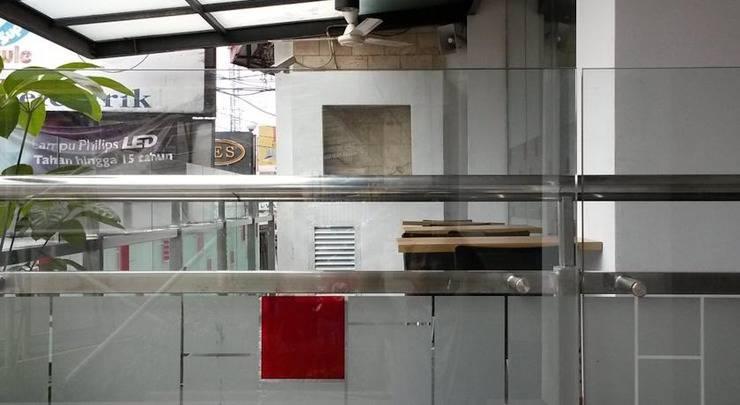 Amaris Panglima Polim 2 - Interior