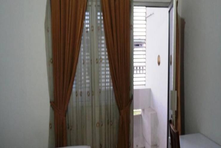 Hotel Alfa Star Palembang - Kamar tamu