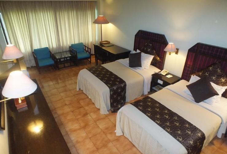 Mesra Alamanda Hotel Samarinda - Guest room