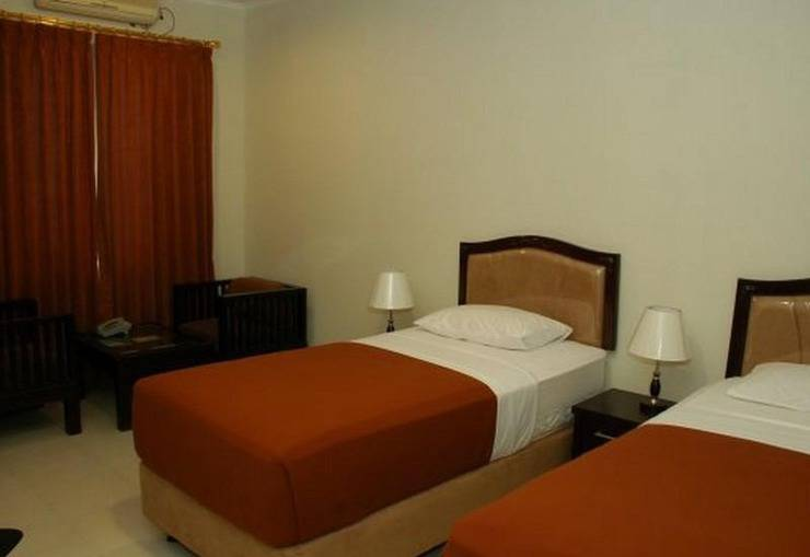 Hotel Unik Bandung - Room