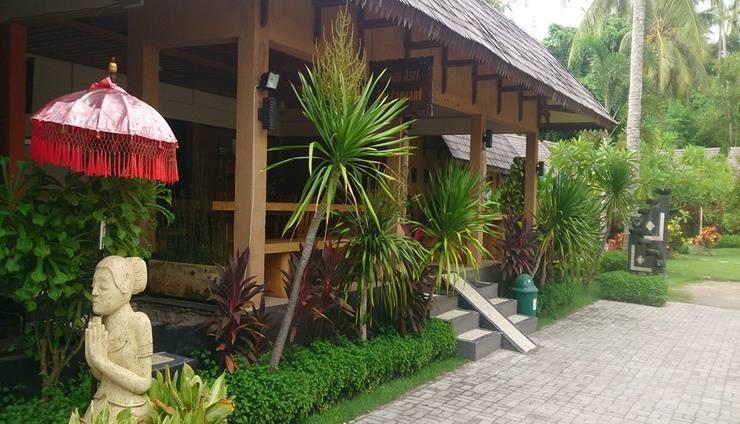 NIDA Rooms Lombok Senggigi Comfort Lombok - Exterior