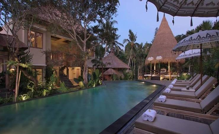 Harga Hotel The Alena Resort (Bali)