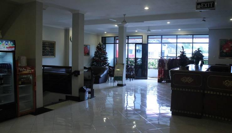 Tasik Jogja Hotel Yogyakarta - Lobi