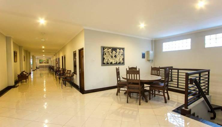 Tasik Jogja Hotel Yogyakarta - lantai III