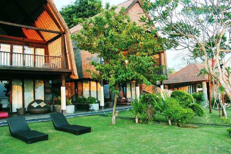 Agung View Villa Nusa Penida Bali - exterior