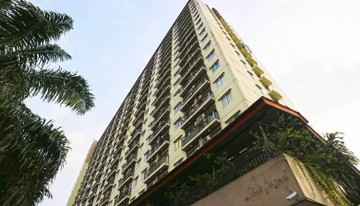 Indoluxe Rent Apartment Bekasi - facilities