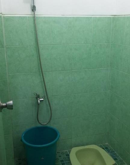 Omahe Biyung Jogja - Kamar mandi