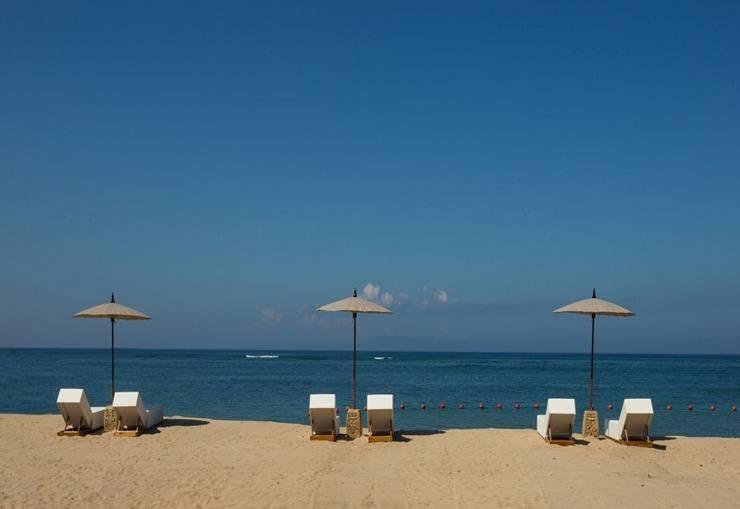 Sadara Beach Resort   - Pantai