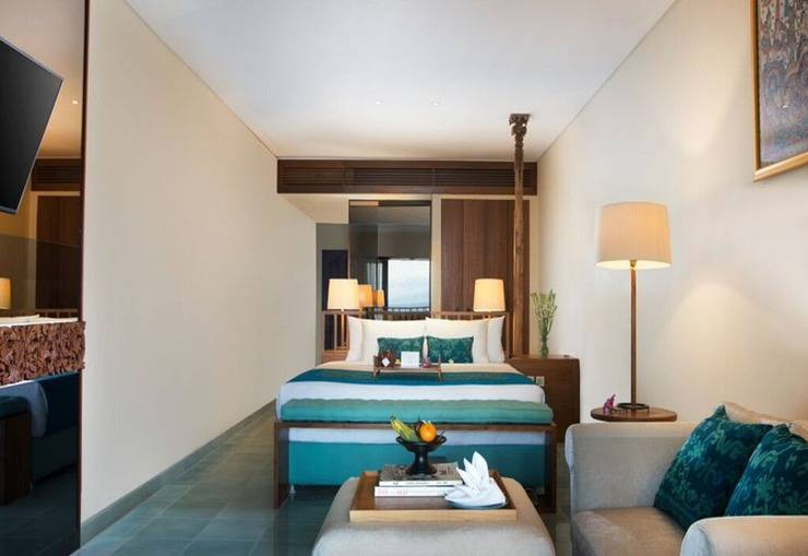 Sadara Beach Resort   - Suite Room