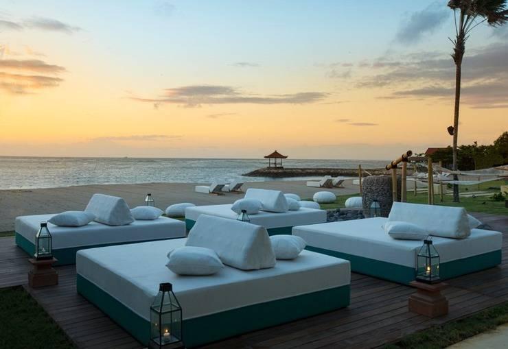 Harga Hotel Sadara Boutique Beach Resort (Bali)