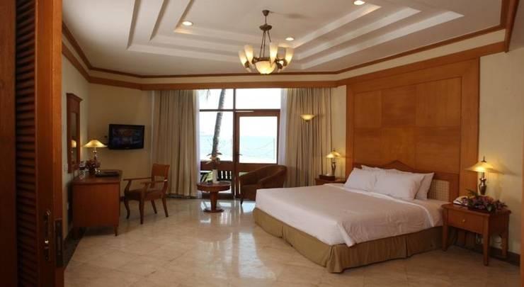 Makassar Golden Hotel Makassar - Kamar tamu
