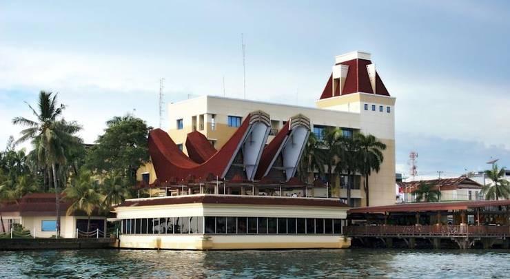 Makassar Golden Hotel Makassar - Appearance