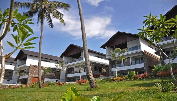 Rajavilla Lombok Resort Lombok - Exterior