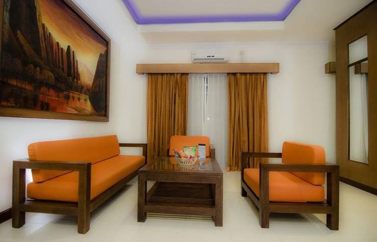 Sutan Raja Hotel Convention & Recreation Kolaka - Interior