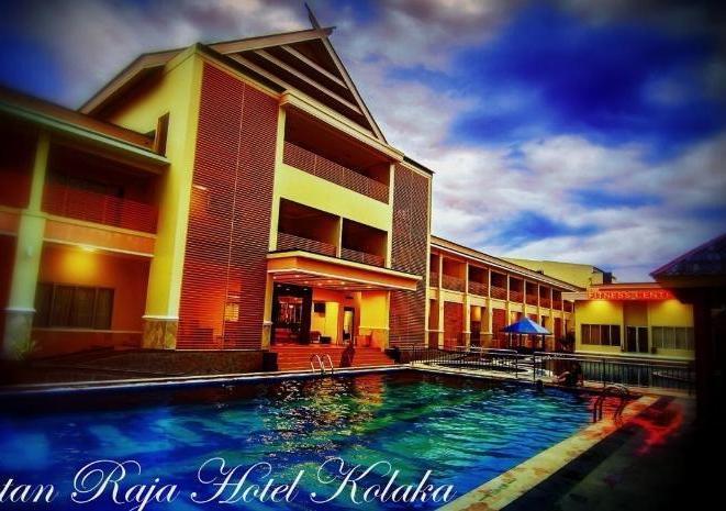 Sutan Raja Hotel Convention & Recreation Kolaka - Appearance