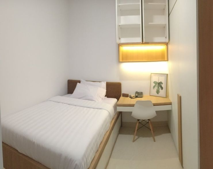 9 Square VIP Residence Jakarta - Room