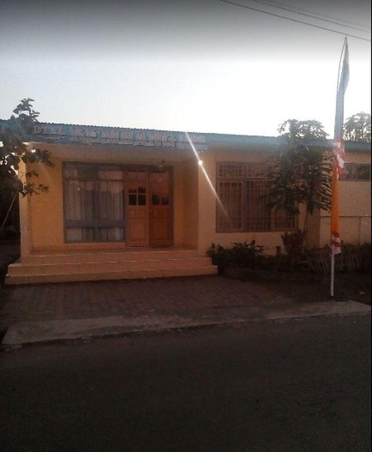 Hotel Kembang Bajawa Ngada - Facilities