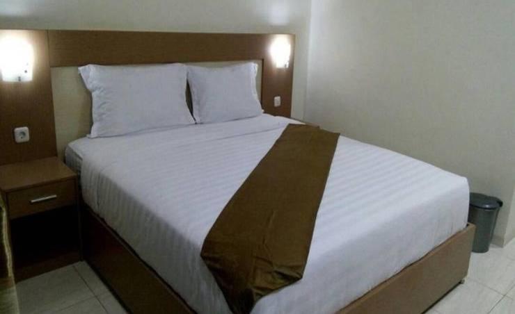Hasanah Guest House Syariah Gajayana Malang Booking Dan Cek Info Hotel