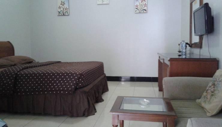 Pesona Enasa Merak Hotel Cilegon - Suite Room