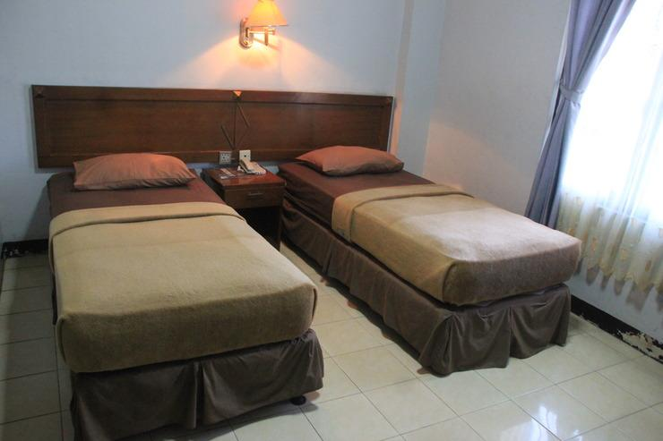 Pesona Enasa Merak Hotel Cilegon - FAMILY ROOM