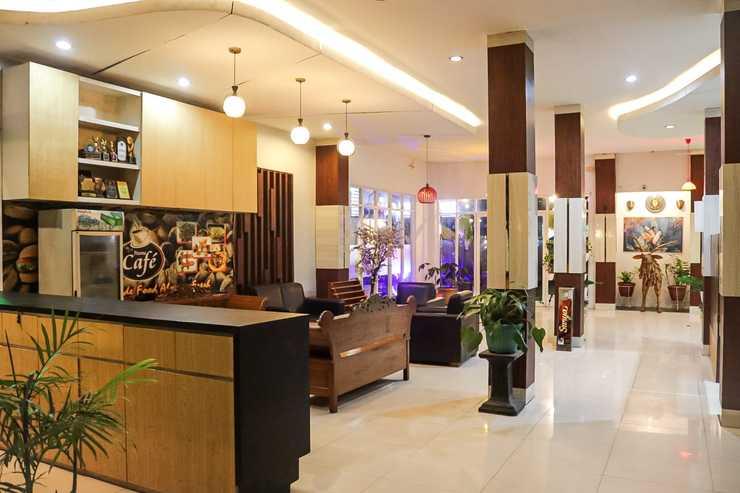 Pesona Enasa Merak Hotel Cilegon - FRONT OFFICE