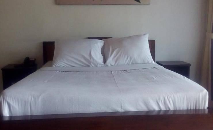 Talita Hotel Puncak - Kamar mandi