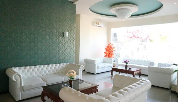 Grand Bydiel Hotel Cianjur -