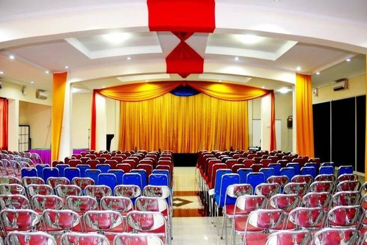 Hotel Duta Palembang - Ballroom