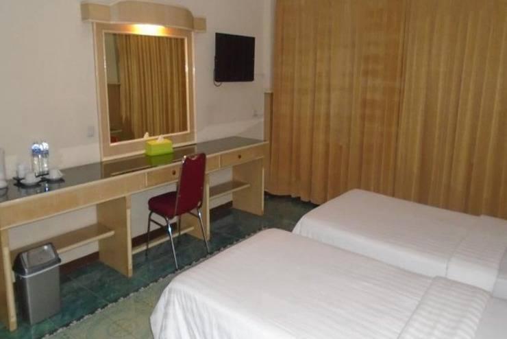 Hotel Duta Palembang - Kamar tamu
