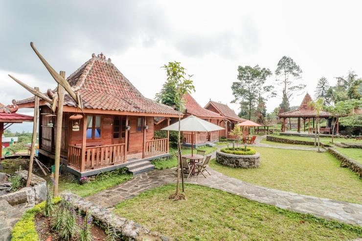 Le Desa Resort Syariah Wonosobo - Your Market Manager Le Desa Resort Syariah