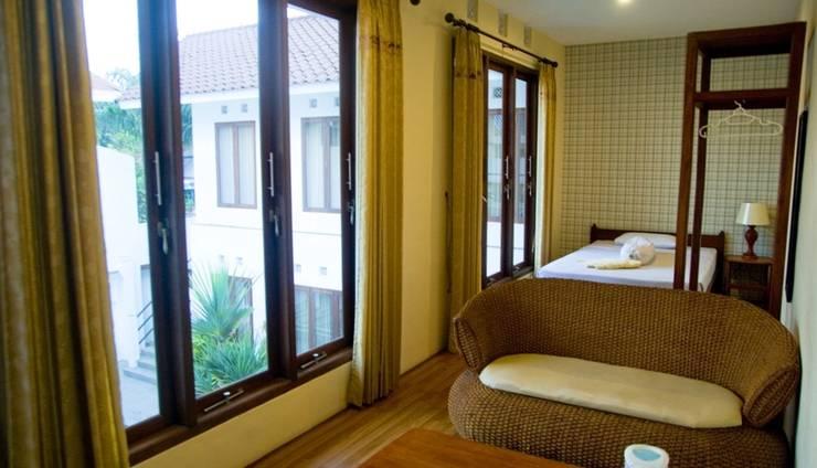 Hotel Gradia 2 Malang - Single room