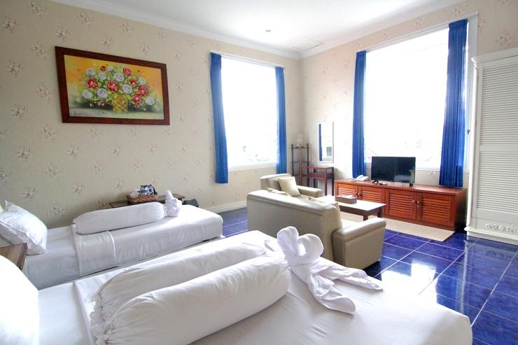 Hotel Gradia 2 Malang - Kamar Exclusive 3