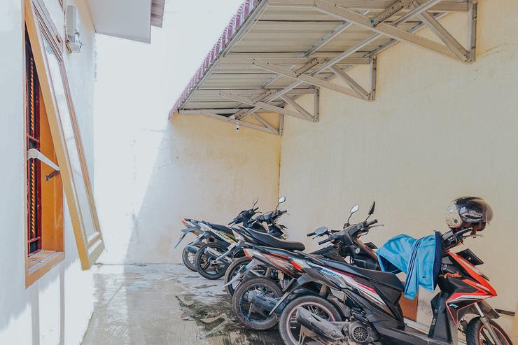 KoolKost near RS USU Medan Medan - Photo