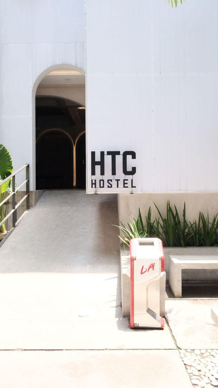 HTC Hostel (not active) Semarang - Exterior