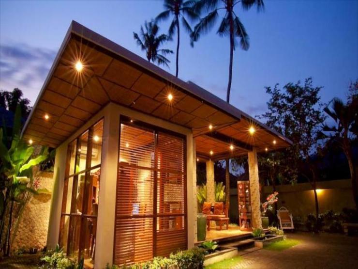 Ellora Villas Bali - Exterior