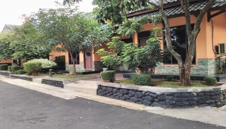 Grand Ciwareng Inn Hotel and Resort by MyHome Hospitality Purwakarta - Facade