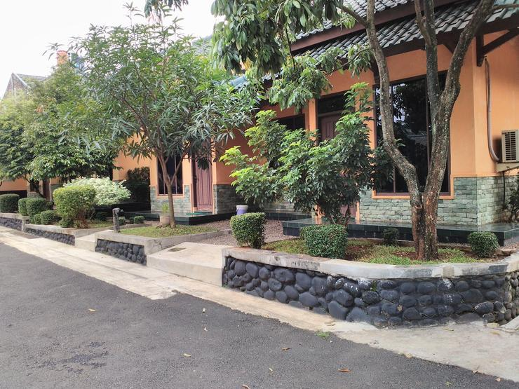Grand Ciwareng Inn Hotel and Resort by MyHome Hospitality Purwakarta - Exterior