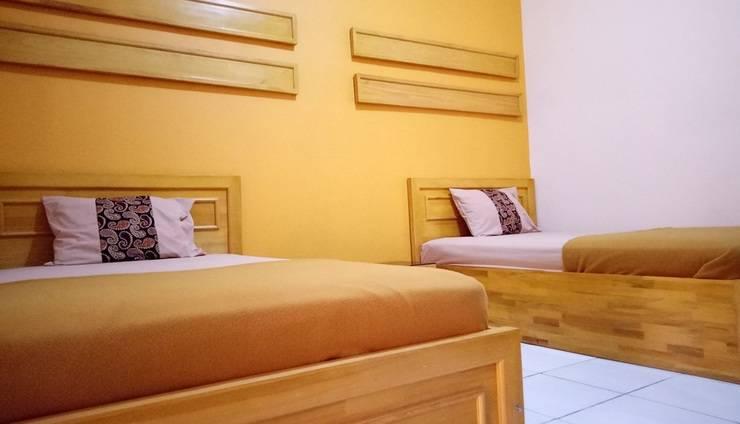 Hotel Borobudur Tasikmalaya - Deluxe Room