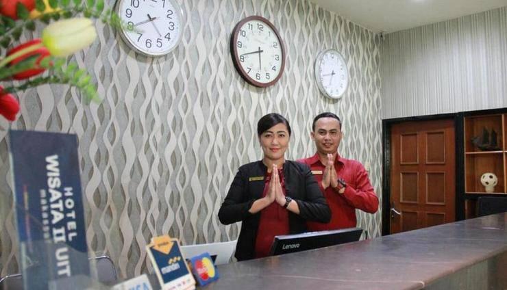 Hotel Wisata II UIT Makassar -