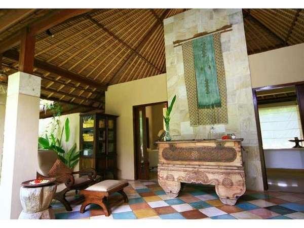 kaMAYA Resort Bali -  Spa