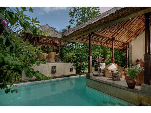 kaMAYA Resort Bali - Vila Deluxe dengan Kolam Renang