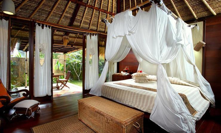 Atta Visakha Villas Bali - Atta Kamaya