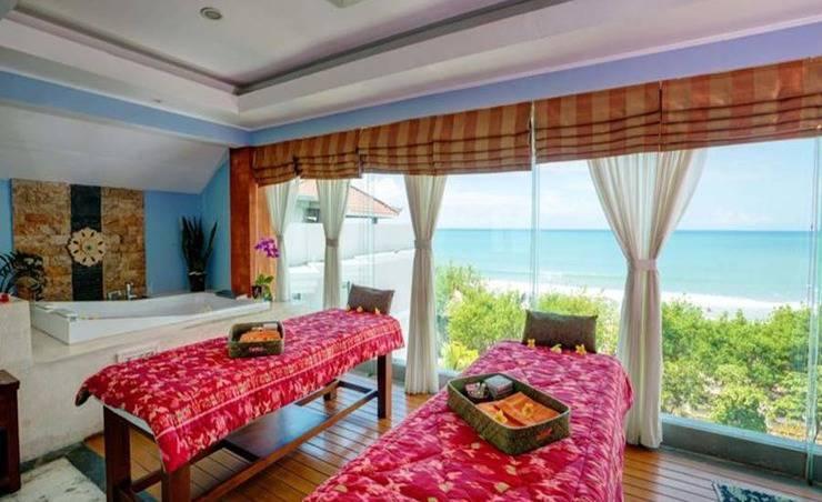 Wyndham Garden Kuta Beach Bali Bali - Spa Room