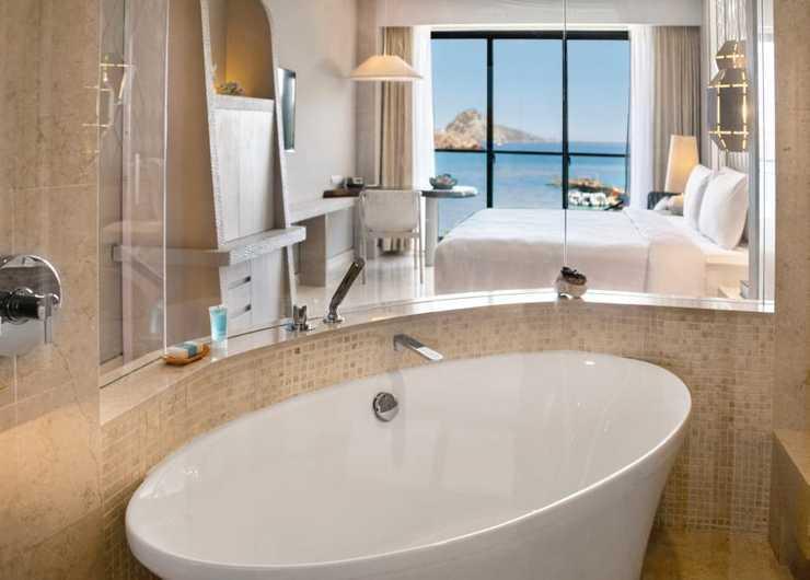 AYANA Komodo Resort, Waecicu Beach - Bathroom