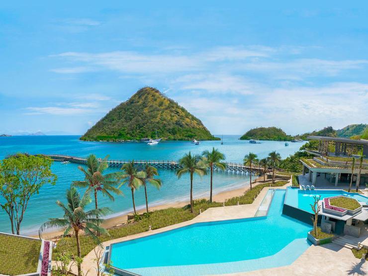 AYANA Komodo Resort, Waecicu Beach - Surroundings